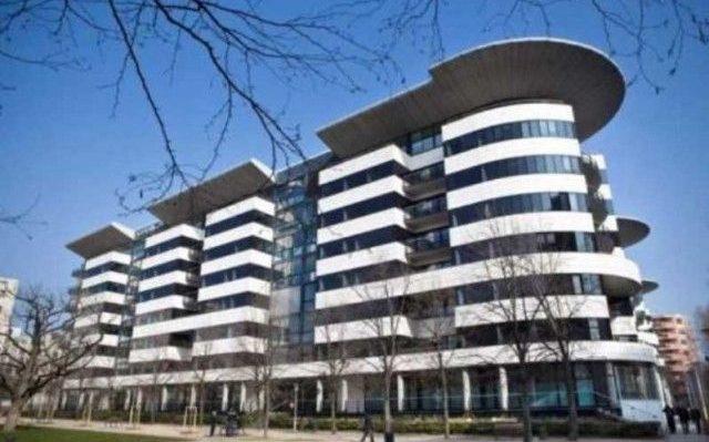 Bureaux Part-Dieu (394,50 m2 + places de parking)