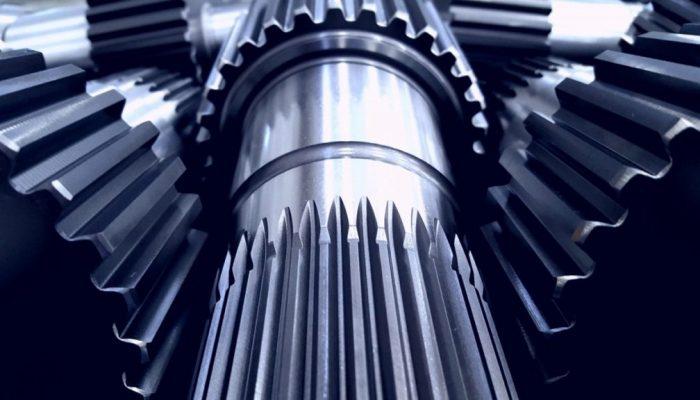 Société de mécanique industrielle